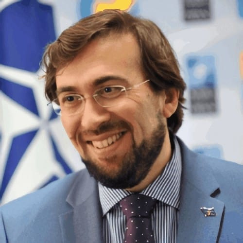 Alexander Vinnikov